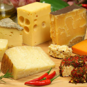 Сырный клещ